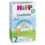 Hipp Адаптирано преходно мляко за кърмачета  2 Combiotic 6м+ 300 гр.